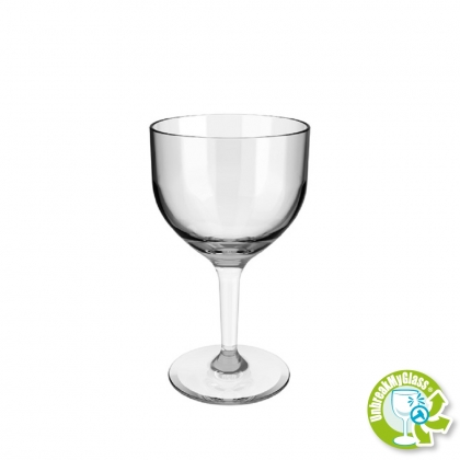 WINE COCKTAIL GLASS 40CL