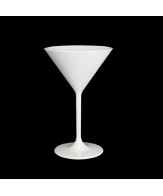 MARTINI COCKTAIL GLASS 25CL