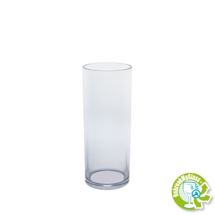 HIGHBALL GLASS 30CL CLEAR