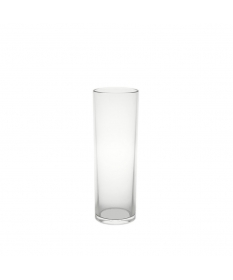 VERRE INCASSABLE LONG DRINK 22CL TRANSPARENT