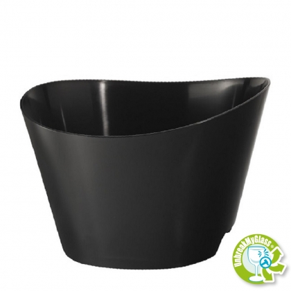 CHAMPAGNE BUCKET BLACK