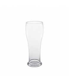 BEER GLASS 25-33CL CLEAR