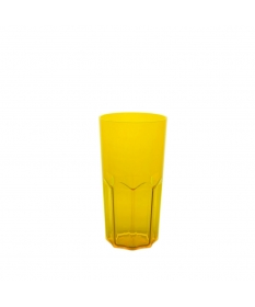 MOJITO LONG 35CL JAUNE FLUO