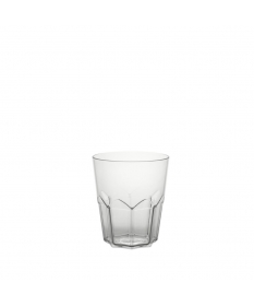 VERRE INCASSABLE MOJITO 35CL TRANSPARENT