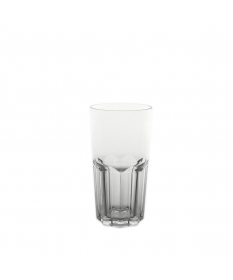 VERRE INCASSABLE MOJITO LONG SMART 30CL TRANSPARENT