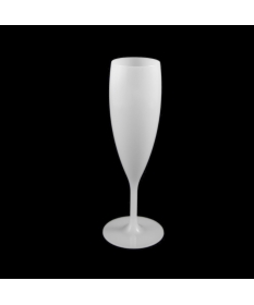 CHAMPAGNE FLUTE 15CL OPAL