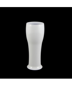 BEER GLASS 25CL OPAL