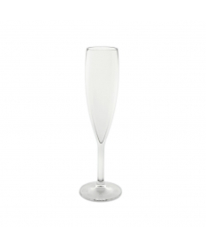 CHAMPAGNE FLUTE 9CL CLEAR