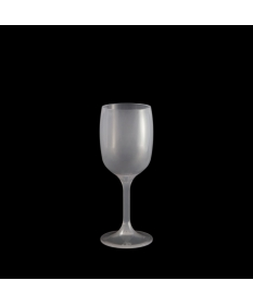 WINE GLASS 15CL QUARTZ