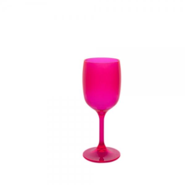 Verres plastique incassable, réutilisable, lavable et