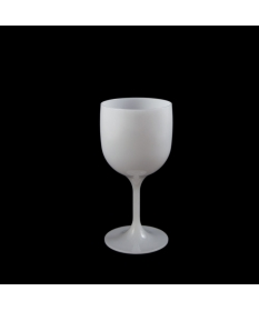WINE COCKTAIL GLASS 26CL OPAL