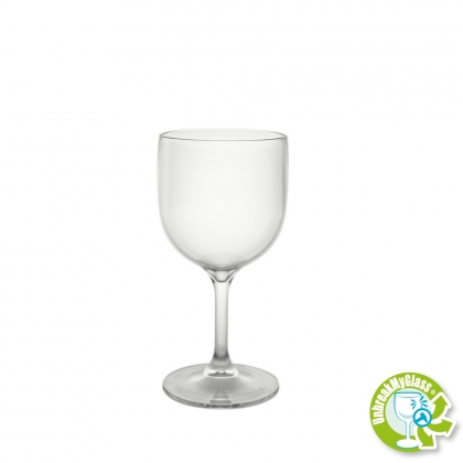 VERRE PISCINE COCKTAIL 26CL