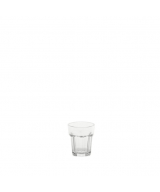 SMART SHOT GLASS 4CL CLEAR