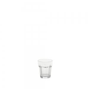 SMART SHOT GLASS 4CL CLEAR
