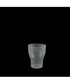 WATER TUMBLER 20CL QUARTZ
