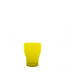WATER TUMBLER 20CL FLUO GREEN