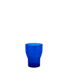 WATER TUMBLER 20CL MIDNIGHT BLUE