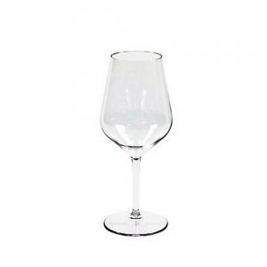 Verre à vin incassable Cabernet en Tritan 47CL TRANSPARENT