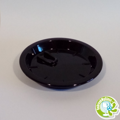 CLIP MONEY TRAY BLACK