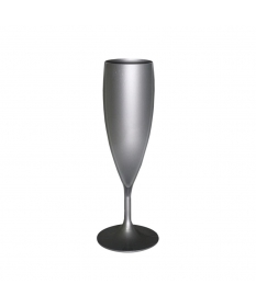 CHAMPAGNE FLUTE 15CL CLEAR